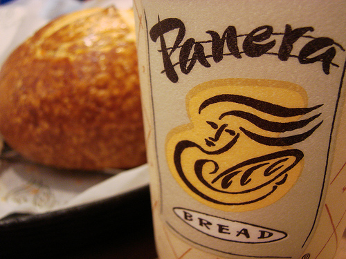 Panera Bread Donations