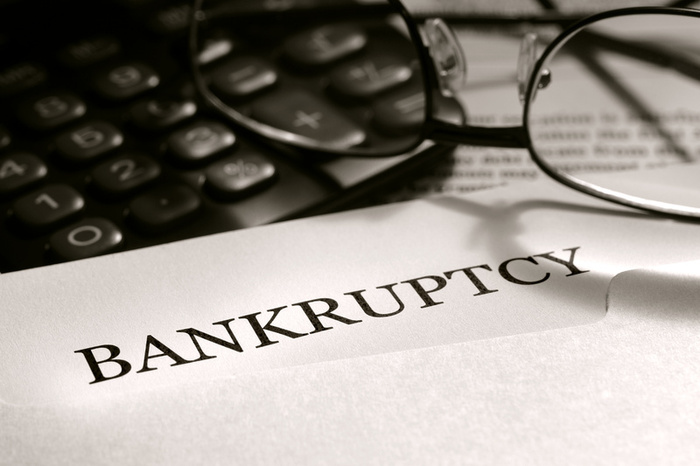 Texas Bankruptcy Laws