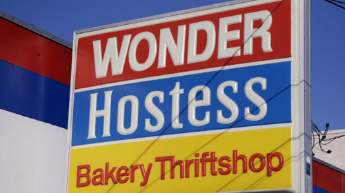 Hostess Brands Bankruptcy