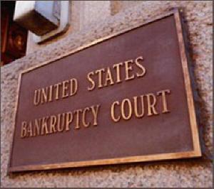 amr bankruptcy