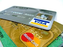 Your Credit Accounts In Bankruptcy