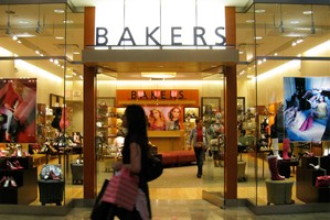 Bakers bankruptcy