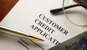Tips for Credit Applications