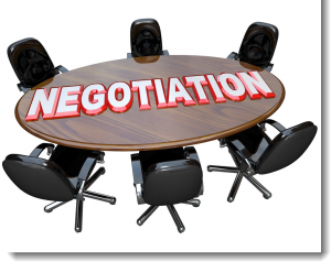 3 Strategies For Debt Negotiation