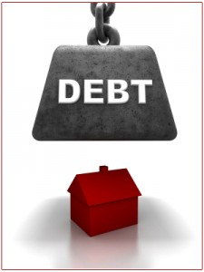 Mortgage Debt Options When Unemployed