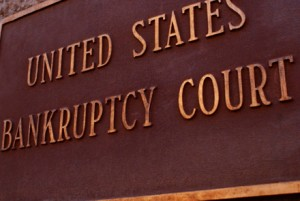 Bankruptcy Review For March 22, 2013
