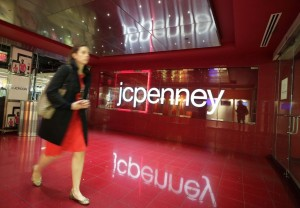 J.C. Penney Seeks to Recover through Credit