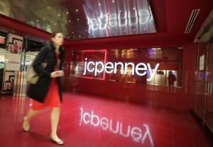 J.C. Penney 850 Million
