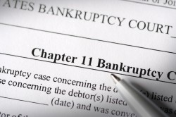 Understanding the Bankruptcy Process of Chapter 11