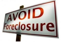 How the Foreclosure Process Works with Bankruptcy