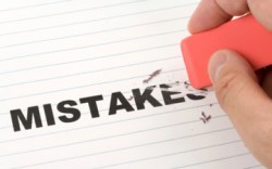 Avoid These 7 Common Bankruptcy Mistakes
