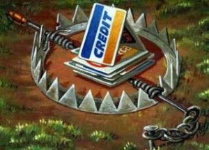 avoid credit card debt