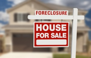 foreclosure lows