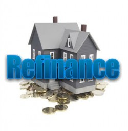 Refinancing to Prevent Foreclosure?