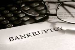 Bankruptcy Review For September 27, 2013