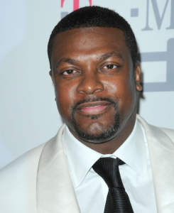 Chris Tucker Begins Paying Tax Debt