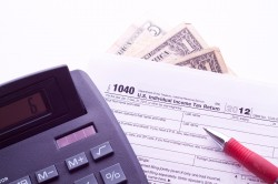 Tax Debt and Your Bankruptcy
