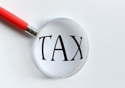 Tax Debt Concerns In Bankruptcy