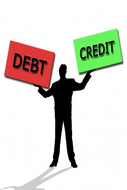 Dealing In Debt, Filing Bankruptcy