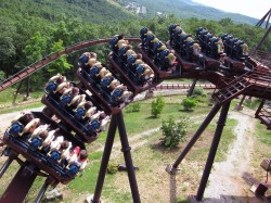 Fiesta Texas Bankruptcy Saves Park