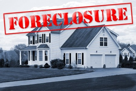 Preventing a Dallas TX Foreclosure with Bankruptcy