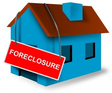 Preventing a Foreclosure with Bankruptcy