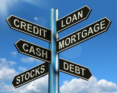 Types of Debt in Bankruptcy