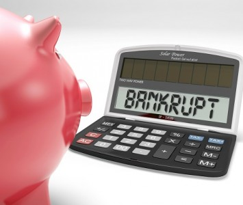 Choosing Chapter 7 or Chapter 13 Bankruptcy