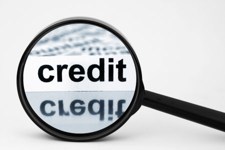 What Makes A Credit Score