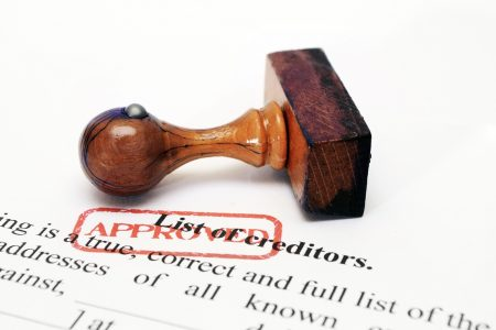 Creditor Lawsuits